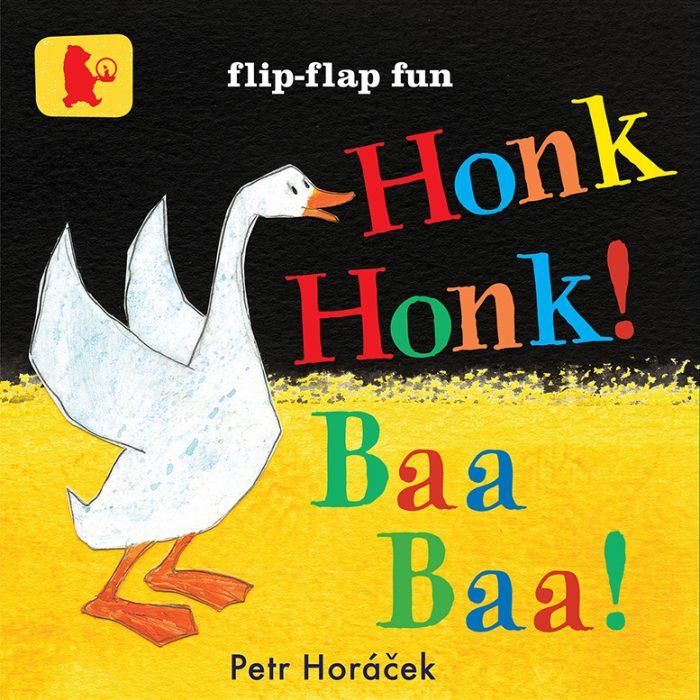 Honk Honk, Baa Baa