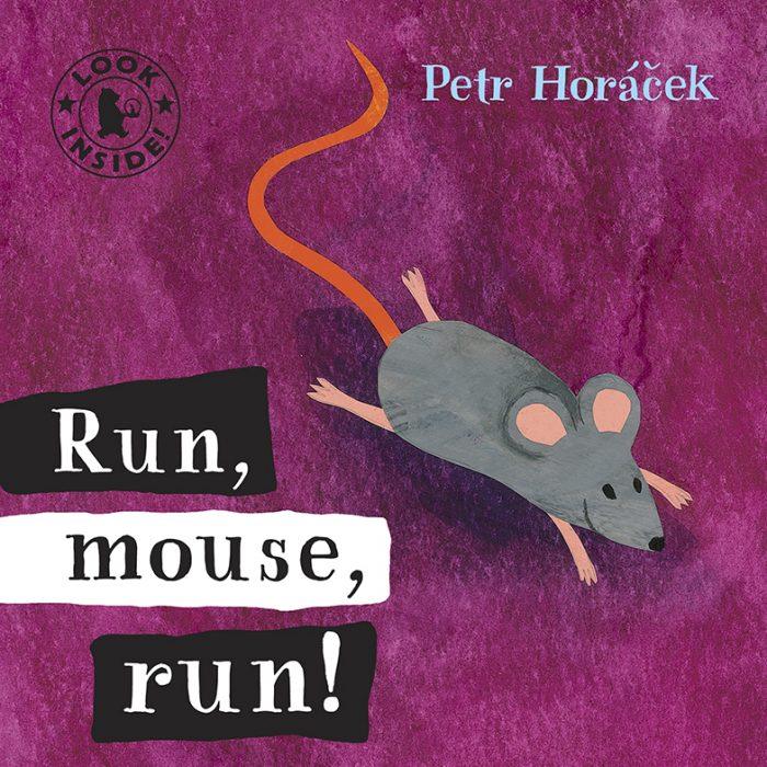 Run Mouse Run!