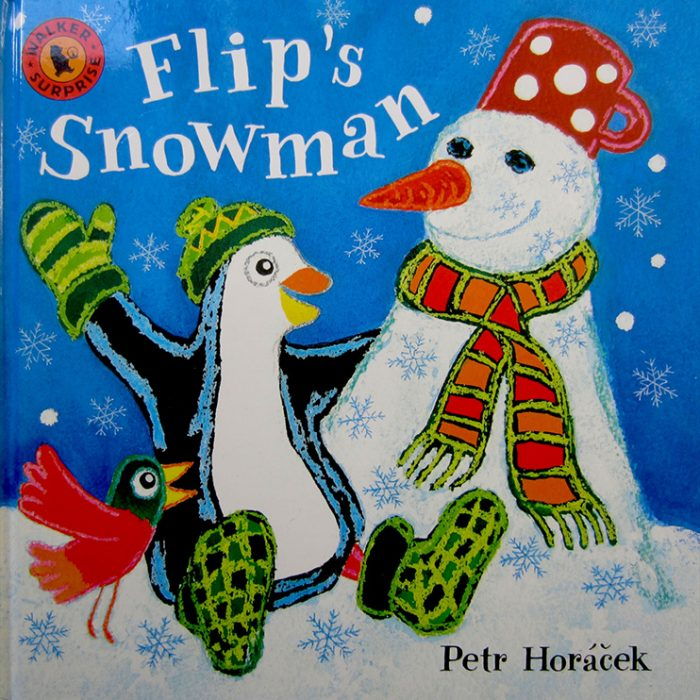 Flip's Snowman