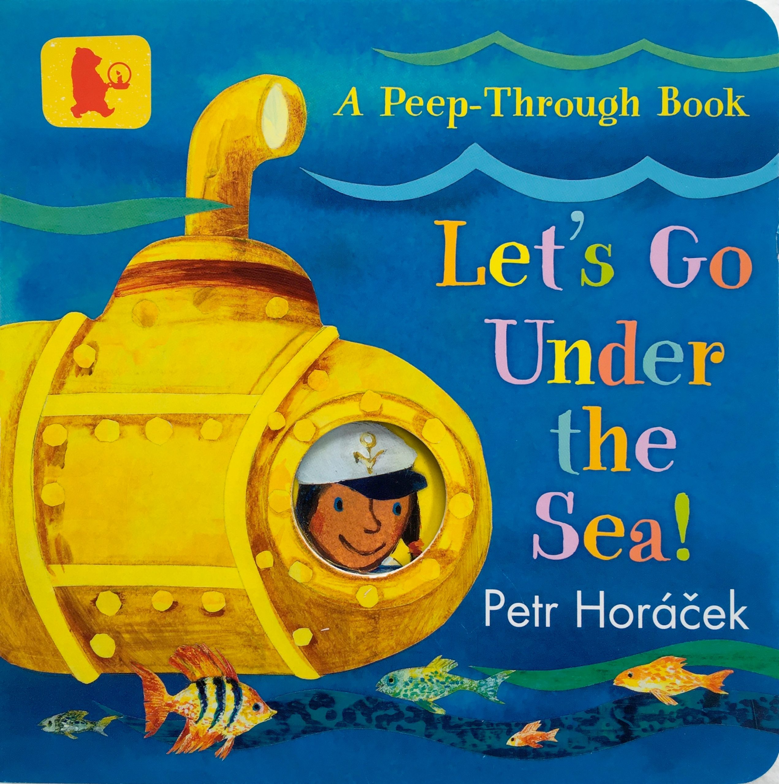 Let's Go Under the Sea